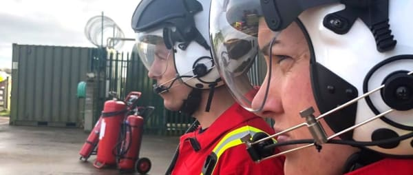 Why work for Devon Air Ambulance?