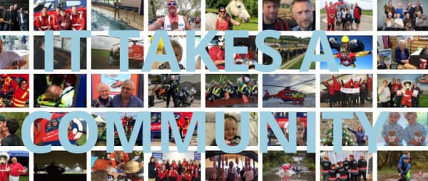 Support Devon Air Ambulance this Christmas with the ItTakes A Community Campaign