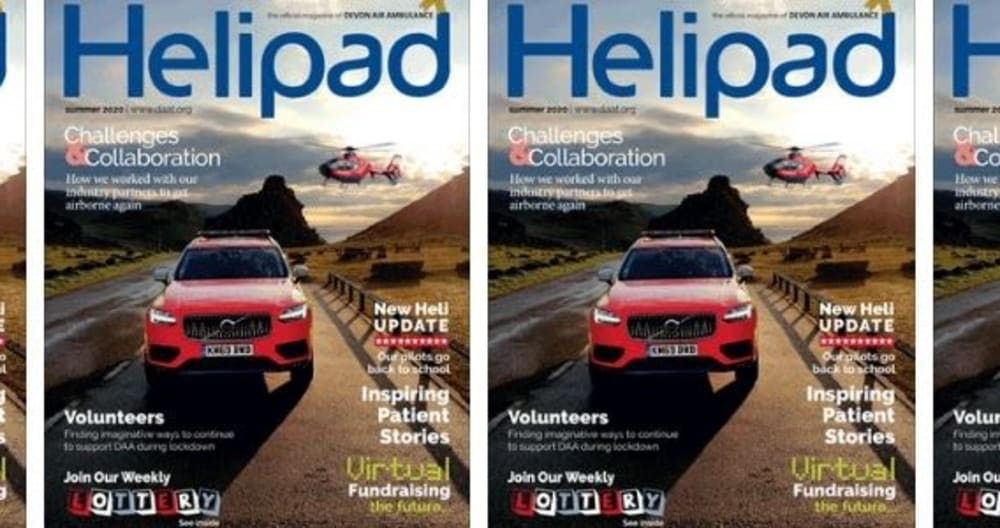 Read: Get your copy of Helipad Magazine